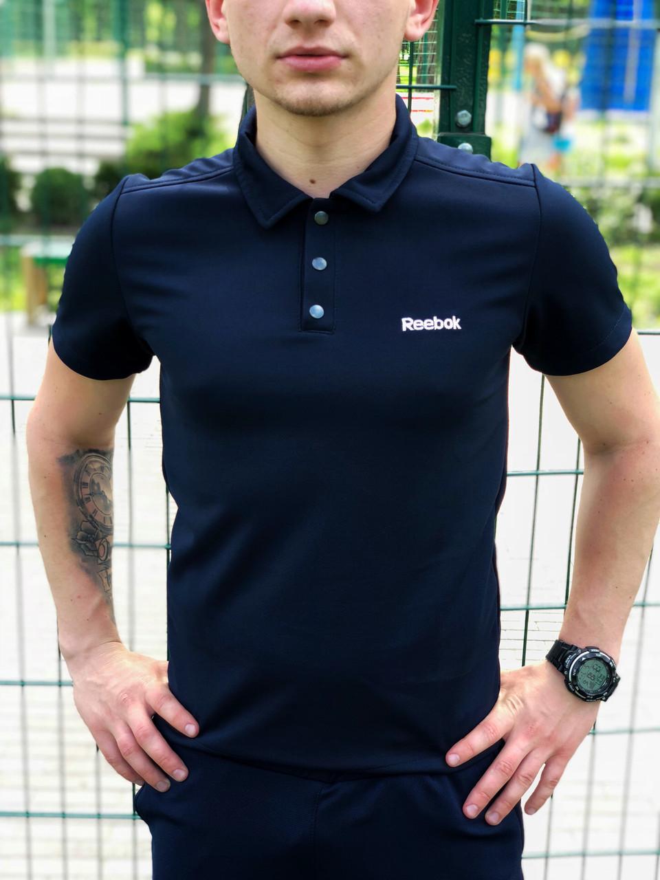 9aa86ac54874 Футболка поло+шорты Reebok   продажа, цена в Львове. от
