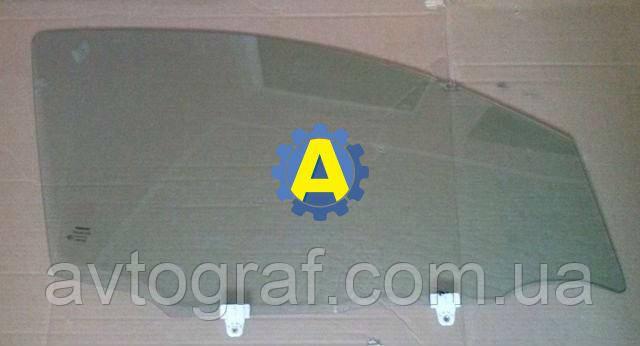 Стекло двери передней левой и правой на Ниссан Кашкай( Nissan Qashqai )2006-2013, фото 1