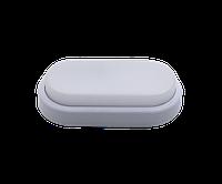 Светодиодный LED светильник Овал 8W 6500К 640 Lm IP65 LEDEX, для ЖКХ