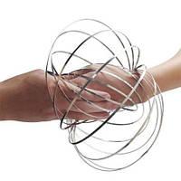 Торофлакс, Toroflux Кинетическая игрушка, антистресс