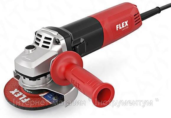 Угловая шлифмашина FLEX L810