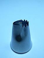 Наконечник кондитерский фигурный Ateco №168, фото 1