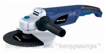 Угловая шлифмашина Einhell Blue BT-AG 2000