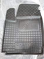 Водительский коврик в салон CHERY M11 (AVTO-GUMM)
