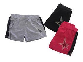 Юбки, шорты, бриджи, леггинсы-бриджи, летние комбинезоны для девочек ОПТ/ростовками