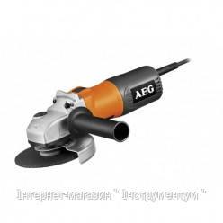 Угловая шлифмашина AEG WS8-125