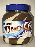 Шоколадная паста Duo Choco-Creme 750 грамм, фото 1