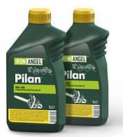 Масло для смазки цепей Iron Angel Pilan 1л