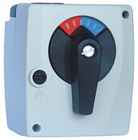 Womix Сервомотор MP 10 - 230 / 140 с