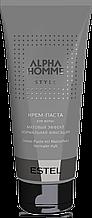 Крем – паста для волос Estel Alpha Homme Style