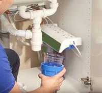 Сервисное обслуживание бытовых фильтров для воды
