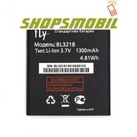 Аккумулятор для мобильного телефона FLY BL3218/ IQ400WSTRATUS 5