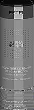 Пудра для волос Estel Alpha Homme Style