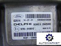Блок управления двигателем 2.0TDCI Ford Kuga 2008-2012
