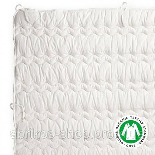 Одеяла из шерсти мериноса Organic Wool Medium   220 х 200(Словения)