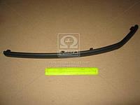 Молдинг бампера переднего правый Skoda FABIA 99-05 (TEMPEST). 045 0510 920