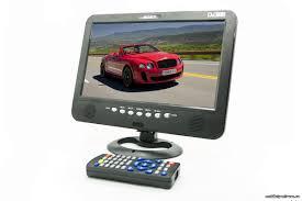 "Цифровой телевизор 11"" Sony LS107T + DVB-T2 с цифровым тв тюнером (3D / TF / USB)"