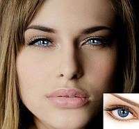 Цветные линзы Mac sensual beauty lens