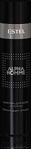 Шампунь для волос против перхоти Estel Alpha Homme