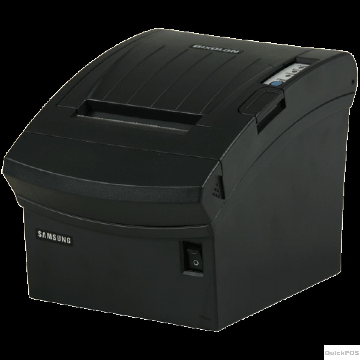 Чековый принтер Bixolon SRP-350 USB принтер чеков чековий принтер терм
