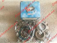 Ремкомплект полуоси ВАЗ 2121 нива LSA (сальник, подшипник, запорная втулка), фото 1
