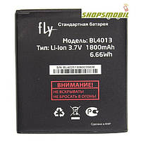 Аккумулятор для мобильного телефона FLY BL4013/ IQ441STRATUS 5