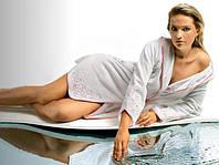Современные халаты Birlik с мягким характером