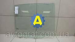Стекло задней двери на Ниссан Тиида хэтчбек ( Nissan Tiida ) 2005-2012