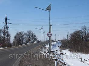 Светодиодное освещение автомобильных дорог, фото 2