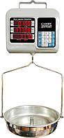 Весы торговые подвесные ВТД-ОСЕ 6 кг