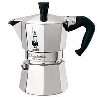 Кофеварка Bialetti Moka Express 3 чашки