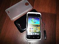 "HTC One X+ s728e duos (Android 4, 2 sim, экран 4,5"" дюйма ) + чехол плёнка и стилус в подарок!"