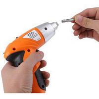 Шуруповёрт cardless screw ART-3394 ( шуруповерт аккумуляторный )