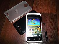 """Смартфон HTC One x+ экран 4,5"""" (Android 4, 2 sim, s728e) +чехол плёнка и стилус в подарок!"""