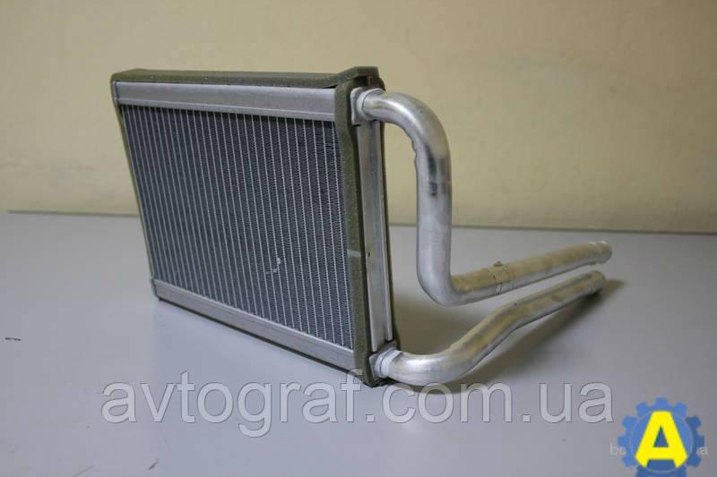 Радиатор печки на Хьюндай Акцент(Hyundai Accent) 2006-2010
