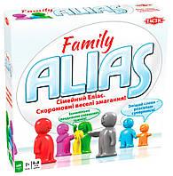 Tactic 54336 Alias Семейный Элиас Скороговорки. Сімейний Alias.