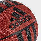 Баскетбольный мяч D 29.5, фото 3