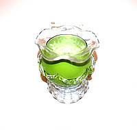 Электрическая Аромалампа (Зеленая)