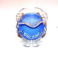 Электрическая Аромалампа (Синяя)