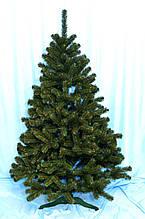 Елка Новогодняя Евро-7  1,4 м. купить елку на рождество