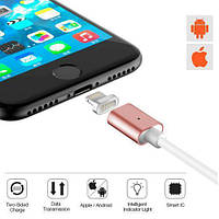 USB кабель на магните ( магнитная зарядка )