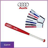 Бейсбольная бита 🏏 Audi ⭐⭐⭐⭐⭐ Autobita