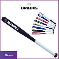 Бейсбольная бита 🏏 Brabus Mercedes ⭐⭐⭐⭐⭐ Autobita
