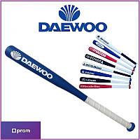Бейсбольная бита 🏏 Daewoo ⭐⭐⭐⭐⭐ Autobita
