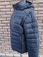 Куртка мужская Simonder