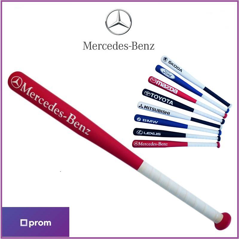 Бейсбольная бита 🏏 Mercedes-Benz ⭐⭐⭐⭐⭐ Autobita