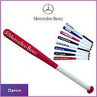 Бейсбольная бита 🏏 Mercedes-Benz ⭐⭐⭐⭐⭐ Autobita, фото 1