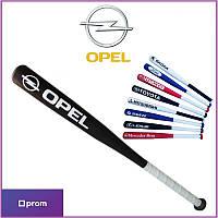 Бейсбольная бита 🏏 Opel ⭐⭐⭐⭐⭐ Autobita, фото 1