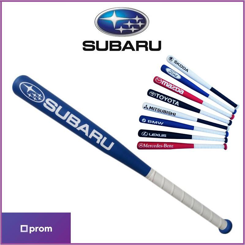 Бейсбольная бита 🏏 SUBARU ⭐⭐⭐⭐⭐ Autobita