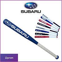 Бейсбольная бита 🏏 SUBARU ⭐⭐⭐⭐⭐ Autobita, фото 1